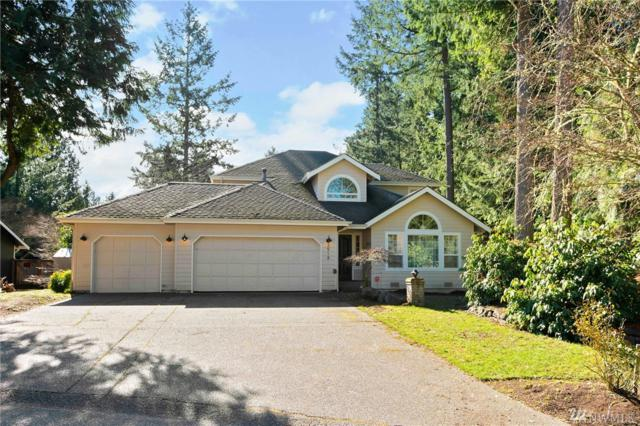 3918 66th Ave NW, Gig Harbor, WA 98335 (#1416958) :: Real Estate Solutions Group