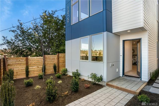 1909 S State St, Seattle, WA 98144 (#1416986) :: Mike & Sandi Nelson Real Estate