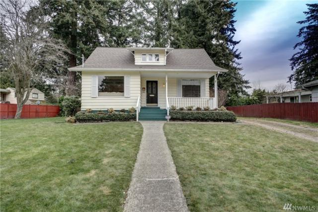 127 Harvard Ave, Fircrest, WA 98466 (#1417021) :: Mosaic Home Group