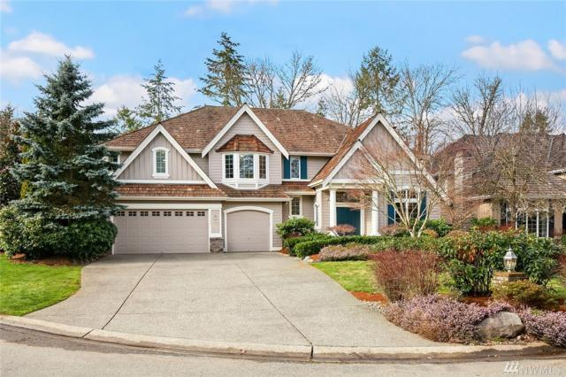 26568 SE 15th St, Sammamish, WA 98075 (#1417041) :: Kimberly Gartland Group