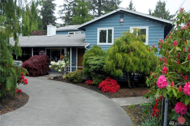 738 N 200th St, Shoreline, WA 98133 (#1417064) :: Real Estate Solutions Group