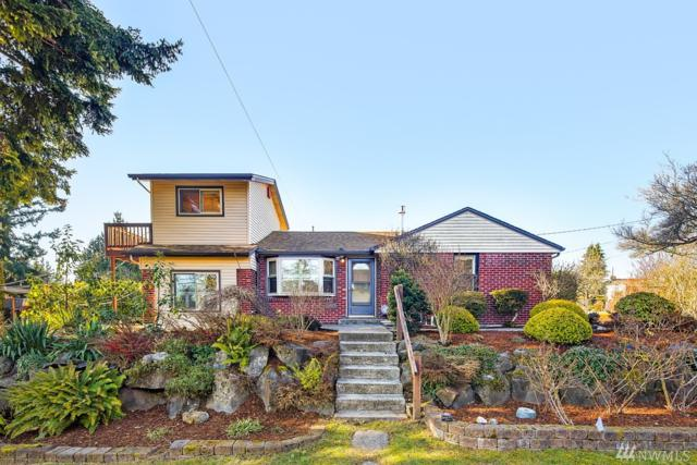 11405 37th Ave SW, Seattle, WA 98146 (#1417108) :: Real Estate Solutions Group