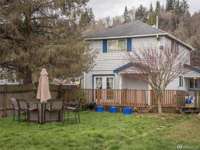2507 Sumner Ave, Hoquiam, WA 98550 (#1417115) :: Mike & Sandi Nelson Real Estate