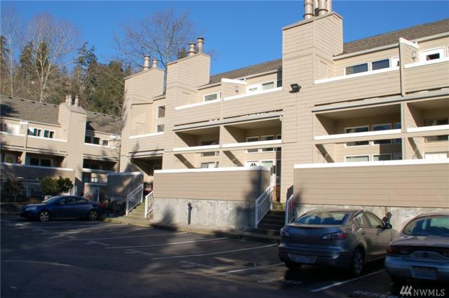 11717 93rd Ave NE A-4, Kirkland, WA 98034 (#1417146) :: Entegra Real Estate