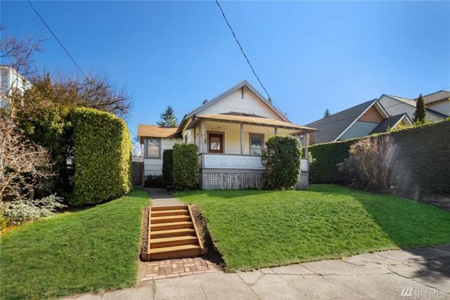 1110 32nd Ave E, Seattle, WA 98112 (#1417180) :: Kimberly Gartland Group