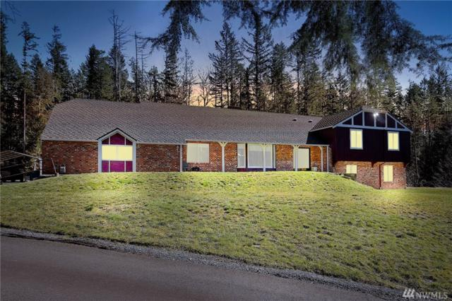 19036 SE Auburn-Black Diamond Rd, Auburn, WA 98092 (#1417222) :: Chris Cross Real Estate Group
