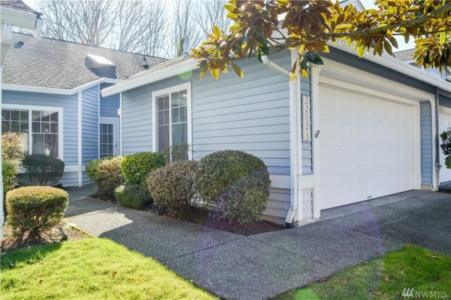 22026 43rd Ave S 13-2, Kent, WA 98032 (#1417230) :: Real Estate Solutions Group