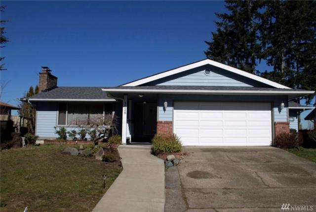 3628 Hampton Wy, Kent, WA 98032 (#1417311) :: Kimberly Gartland Group