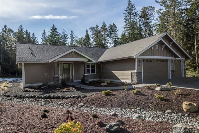 139 Doe Place, Sequim, WA 98382 (#1417337) :: Kimberly Gartland Group