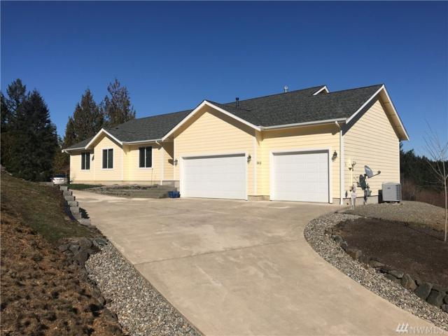 1416 Winterwood Dr, Centralia, WA 98531 (#1417369) :: Chris Cross Real Estate Group