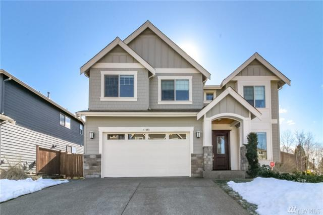 17405 SE 139TH Place, Renton, WA 98059 (#1417415) :: Crutcher Dennis - My Puget Sound Homes