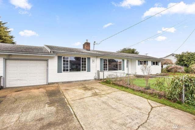 103 John St, Kelso, WA 98626 (#1417432) :: NW Home Experts