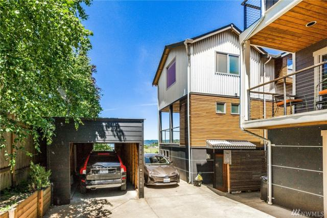 9007 24th Ave NW, Seattle, WA 98117 (#1417466) :: Mike & Sandi Nelson Real Estate