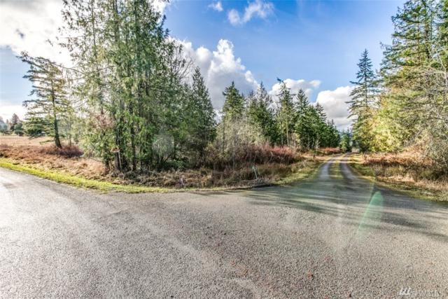 2 Sporseen Rd, Sequim, WA 98382 (#1417509) :: Real Estate Solutions Group