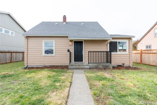 4322 S Lawrence St, Tacoma, WA 98409 (#1417510) :: Homes on the Sound
