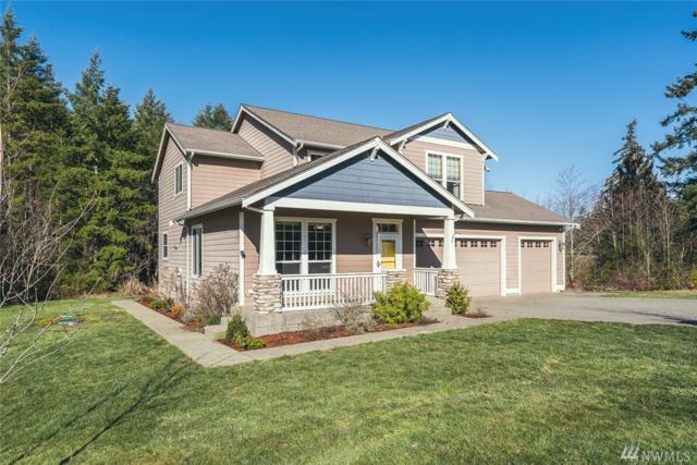 107 Cascara Lane, Onalaska, WA 98570 (#1417541) :: Mike & Sandi Nelson Real Estate