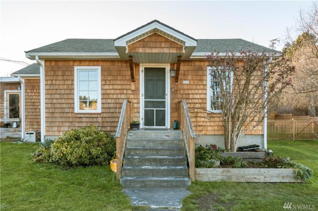 606 NE Gould St, Coupeville, WA 98239 (#1417561) :: Canterwood Real Estate Team