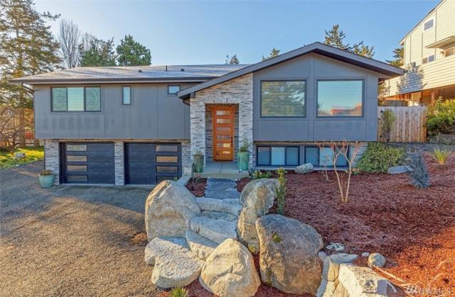 505 58th St, Port Townsend, WA 98368 (#1417689) :: Crutcher Dennis - My Puget Sound Homes