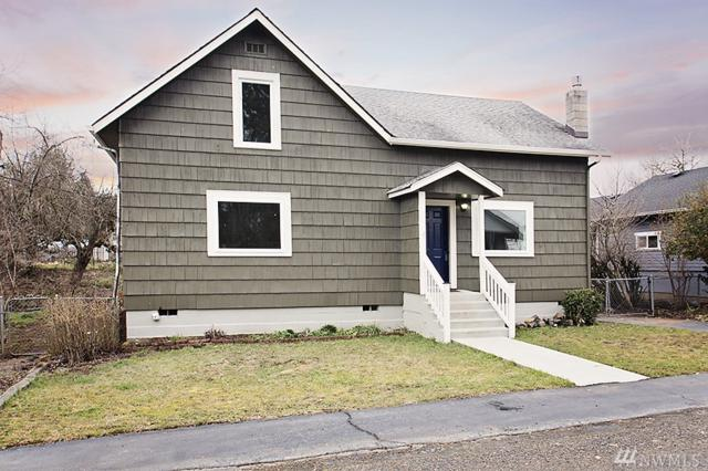 110 Grant St, Centralia, WA 98531 (#1417753) :: Real Estate Solutions Group