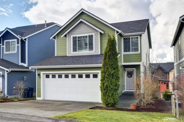 16020 1st Ave NE, Duvall, WA 98019 (#1417816) :: Real Estate Solutions Group