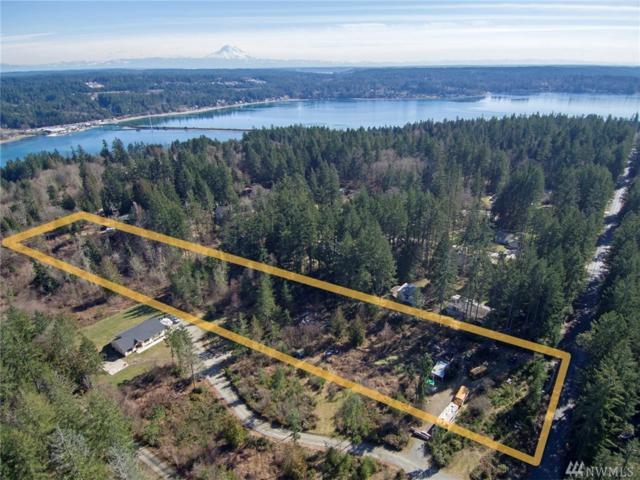 14411 82nd Ave NW, Gig Harbor, WA 98329 (#1417855) :: Ben Kinney Real Estate Team