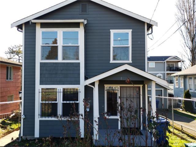 8333 Wolcott Ave S, Seattle, WA 98118 (#1417911) :: Mike & Sandi Nelson Real Estate