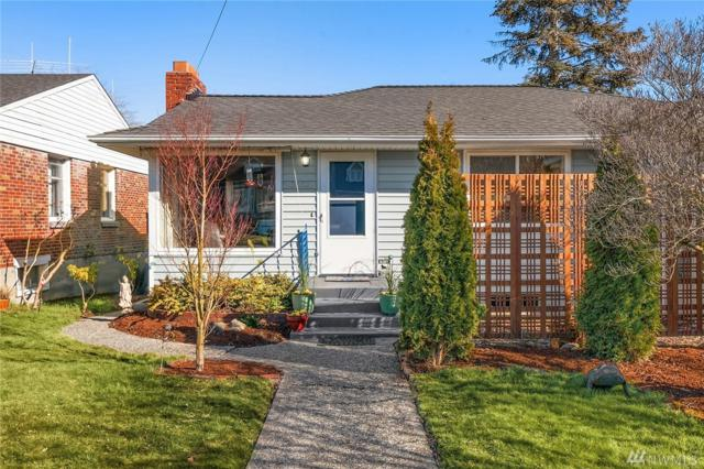 3452 36th Ave SW, Seattle, WA 98126 (#1417922) :: Real Estate Solutions Group