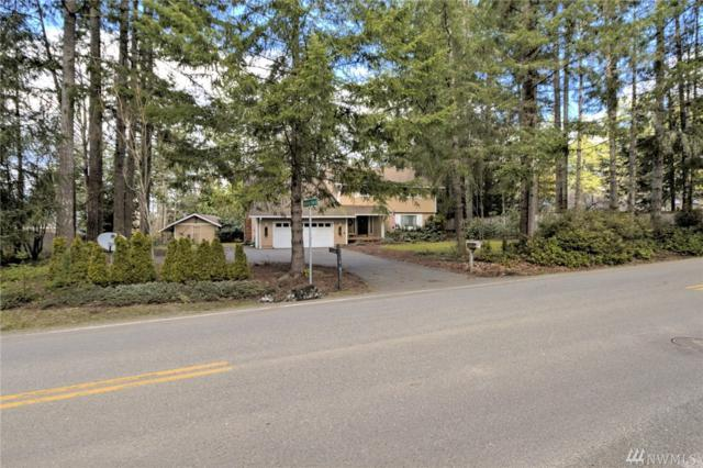 420 E Lakeland Dr, Allyn, WA 98524 (#1417927) :: Crutcher Dennis - My Puget Sound Homes