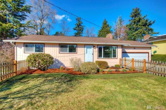 9246 S 200th St, Renton, WA 98031 (#1417931) :: Ben Kinney Real Estate Team