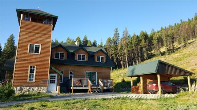 15327 S Highway 21, Republic, WA 99166 (#1418043) :: Real Estate Solutions Group