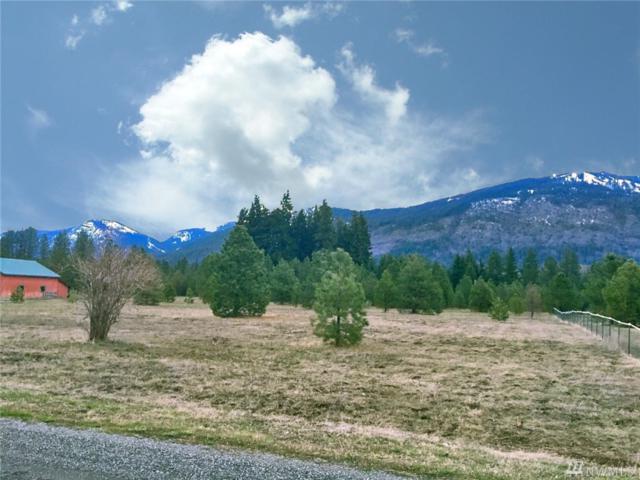 921 Iron Horse Rd, Easton, WA 98925 (#1418051) :: Keller Williams Realty Greater Seattle