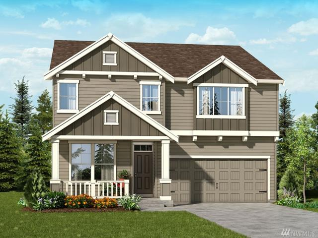 10202 Skyline Ave #098, Granite Falls, WA 98252 (#1418085) :: Kimberly Gartland Group
