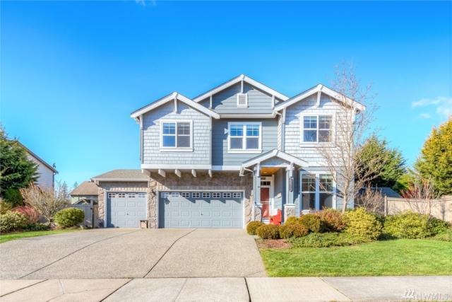 28512 70th Dr NW, Stanwood, WA 98292 (#1418196) :: Mike & Sandi Nelson Real Estate