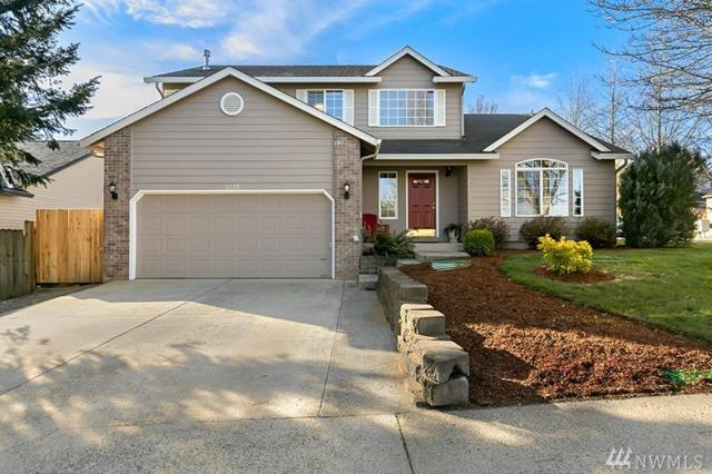 3826 NW 31st Ave, Camas, WA 98607 (#1418212) :: Kimberly Gartland Group
