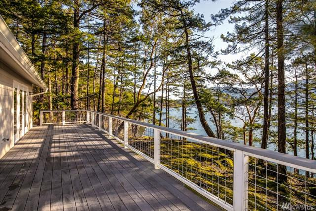 79 Judd Cove Rd, Orcas Island, WA 98245 (#1418283) :: Kimberly Gartland Group