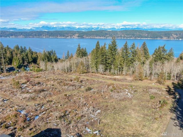 0-Lot 1 E Twanoh Heights Rd N, Belfair, WA 98528 (#1418331) :: Northern Key Team