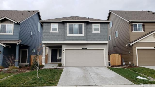 10557 190th St E, Puyallup, WA 98374 (#1418341) :: Real Estate Solutions Group