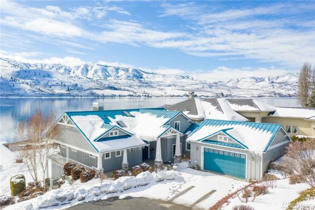 237 Key Lane, Chelan, WA 98816 (#1418366) :: Alchemy Real Estate