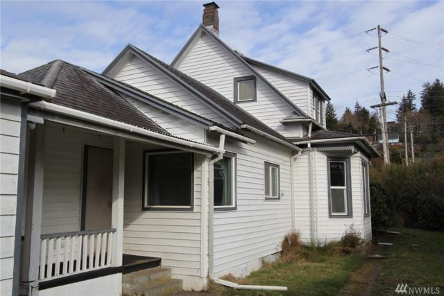 710 Eklund Ave, Hoquiam, WA 98550 (#1418402) :: Crutcher Dennis - My Puget Sound Homes