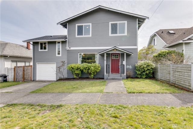 2805 N Washington St, Tacoma, WA 98407 (#1418408) :: Ben Kinney Real Estate Team