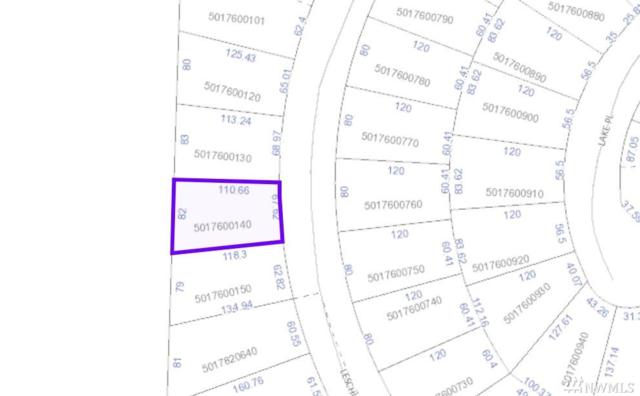 11414 Leschi Cir, Anderson Island, WA 98303 (#1418427) :: NW Home Experts