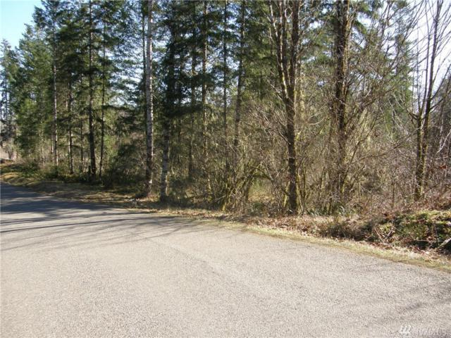 0-Lot 2 W Benthein Rd, Elma, WA 98541 (#1418437) :: Real Estate Solutions Group