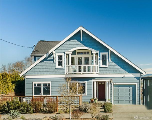 3712 Belvidere Ave SW, Seattle, WA 98126 (#1418438) :: Real Estate Solutions Group