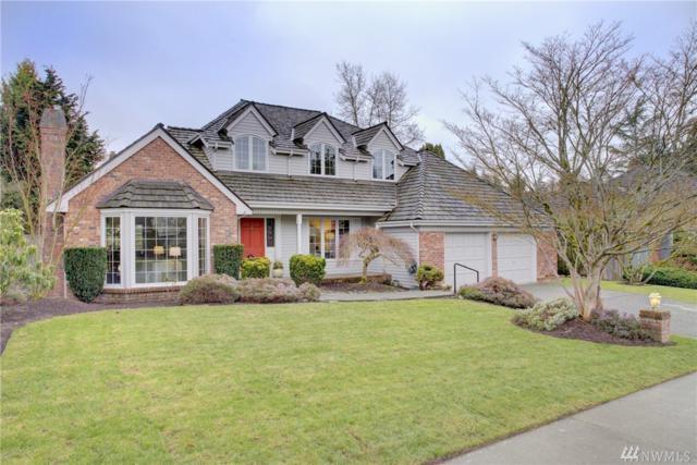 23923 SE 46th Place, Sammamish, WA 98029 (#1418499) :: Canterwood Real Estate Team
