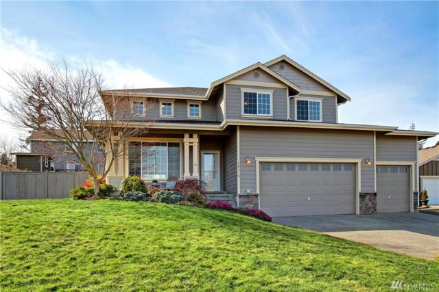 28316 72nd Dr NW, Stanwood, WA 98292 (#1418500) :: Mike & Sandi Nelson Real Estate