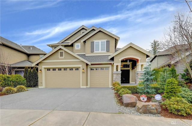27298 SE 13th St, Sammamish, WA 98075 (#1418520) :: Kimberly Gartland Group
