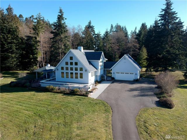 37822 Hillview Lane NE, Hansville, WA 98340 (#1418575) :: Crutcher Dennis - My Puget Sound Homes