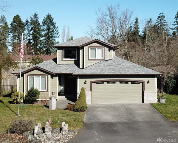 309 Wallace St, Steilacoom, WA 98388 (#1418607) :: Kimberly Gartland Group