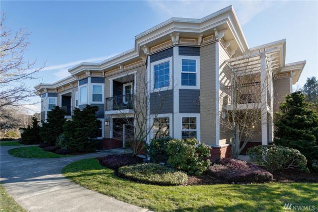 1310 Old Fairhaven Pkwy #101, Bellingham, WA 98225 (#1418620) :: Ben Kinney Real Estate Team