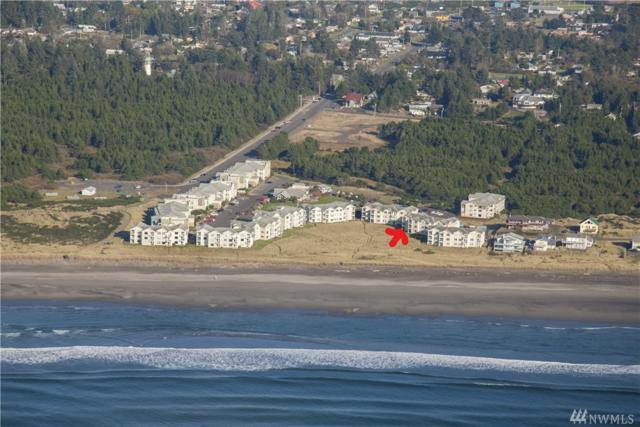 1600 W Ocean Ave #214, Westport, WA 98595 (#1418694) :: Kimberly Gartland Group